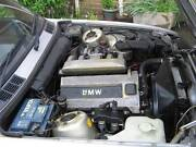 BMW 318i e30 (series 1 or 2) eng conversion info m42 Northcote Darebin Area Preview