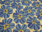 Poplin Floral Craft Fabrics