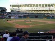 Oakland A'S Tickets