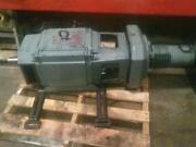20 HP DC Motor