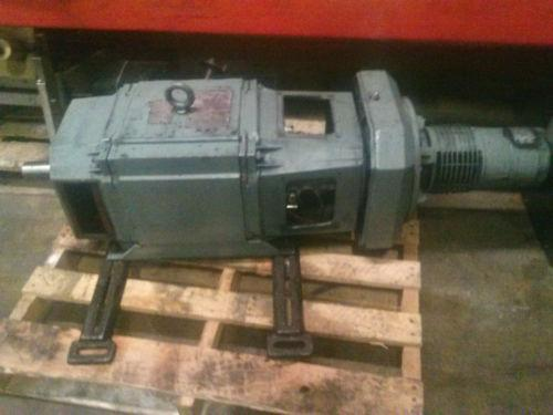 20 hp dc motor ebay for 20 hp dc motor