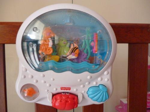 Fisher Price Ocean Wonders Ebay