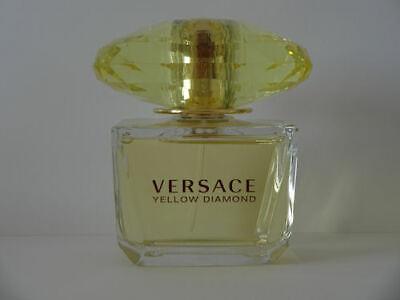 Versace Yellow Diamond Eau De Toilette  EDT 90ml New, UNboxed