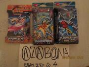 Pokemon Booster Pack Lot
