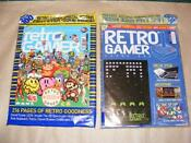 Retro Gamer Issue 1