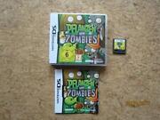 Pflanzen Gegen Zombies DS