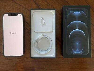 Apple iPhone 12 Pro - 256GB - Pacific Blue (AT&T)