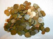 Unsearched Coin Lot