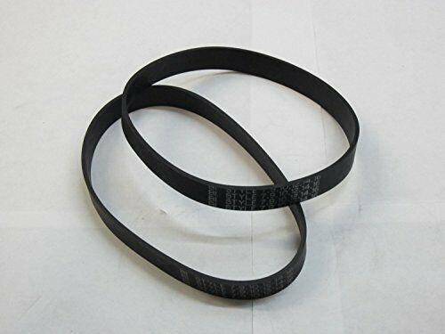 Bissell Original Vacuum Belt, Fits Sizes 7, 9, 10,