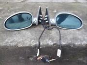 BMW M3 Spiegel
