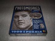 Elvis Puzzle