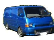 Toyota Hiace Seat Covers