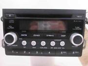 Honda Element Radio