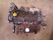 Renault Clio Sport 2.0 Engine