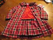 Toddler Girl Size 4T