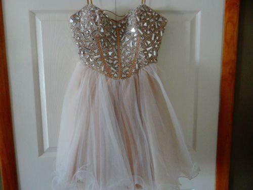 Used Prom Dresses For Sale Ebay - Holiday Dresses