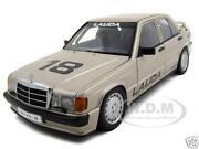 Mercedes 190E 16V