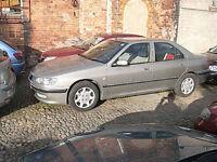 Peugeot 406 2.0 HDi 2001 LX Diesel