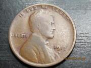1913 D Penny