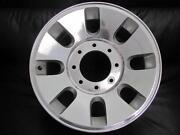 2008 F250 Wheels