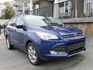 2014 Ford Escape SE / 1.6L I4 / Auto / FWD **Excel' Cond't**