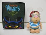 Vinylmation Villians