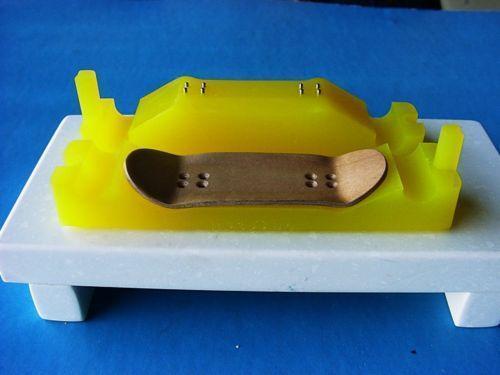 Fingerboard Mold Sports Ebay
