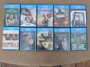 Horror Blu Ray Lot