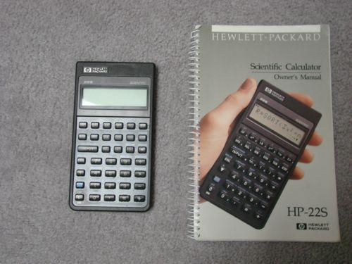 hp calculator manual ebay. Black Bedroom Furniture Sets. Home Design Ideas