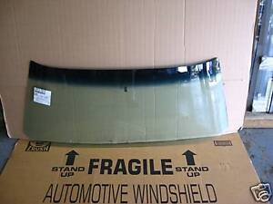 1969 1970 NEW FORD MUSTANG WINDSHIELD GLASS