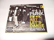 Various Punk CD