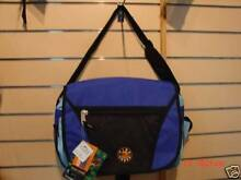 "16"" New Laptop Heavy-Duty Multi-Compartment Messenger Bag, 2 COLO Marangaroo Wanneroo Area Preview"