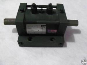 Electro Hydraulic Linear Actuator