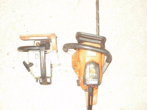 Echo Chainsaw Parts Ebay