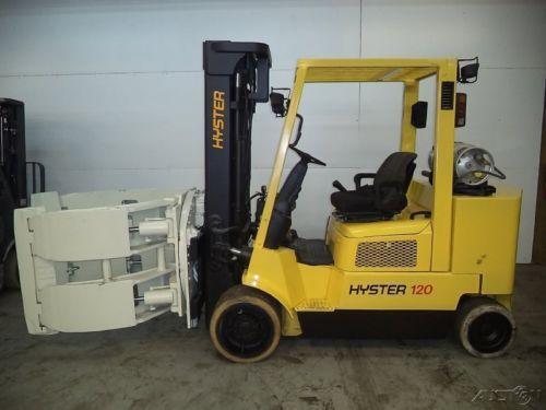 Forklift Clamp Ebay