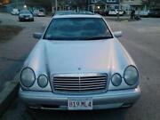 Mercedes Automatic Transmission