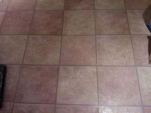 Tile Effect Laminate Flooring Ebay