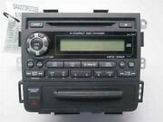 Honda Ridgeline Radio
