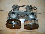 Datsun 510 Carburetor
