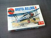 Vintage Model Aircraft Kit