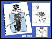 Mercury 650 Outboard