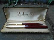 Vintage Parker Ballpoint Pen
