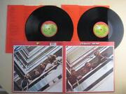 The Beatles 1962-1966 LP
