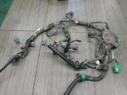 Honda Civic Wiring Harness
