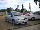 Hatchback Dealer Automatic Corolla Cars