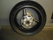 CBR 929 Wheels
