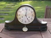 Napoleon Hat Clock