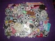 Volcom Stickers