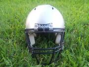 Riddell Revolution Football Helmet