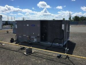 Heating and air conditioning  commercial repair